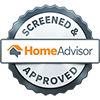 Home Advisor Approved